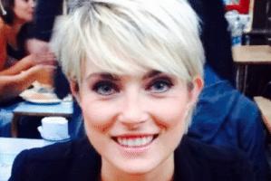 Sophie Light-Wilkinson, VP Marketing EMEA at BazaarVoice