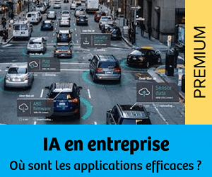 IA en entreprise : où sont les applications efficaces ?