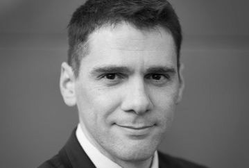 Lionel Pailloncy Manager chez Tallis Consulting (Groupe Square).