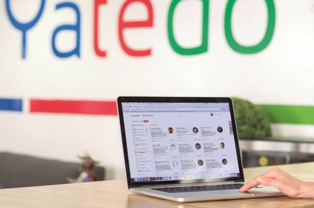 Yatedo : un moteur de recherche dédié RH