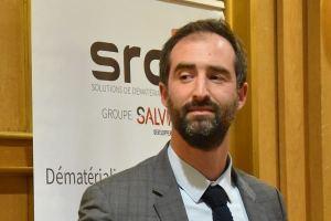 Thomas Bonhoure Directeur Aménagement et Développement économique Versailles Grand Parc