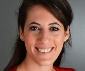 Alexandra Dublanche, conseillère régionale d'Ile-de-France, présidente de la commission Développement économique, de l'Emploi et de l'Innovation.
