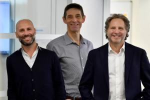 Co-fondée en 2007 par trois entrepreneurs, Jean-Stéphane Arcis, Alexandre Pachulski et Joël Bentolila, la société a connu depuis une croissance rapide de plus de 33% en 2018.