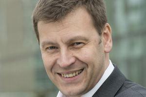Stéphane Berthaud, Senior Director Technical Sales France & Africa, Veeam