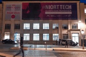 Niort Tech © Darri
