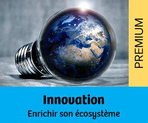 innovation premium