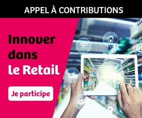 retail appel à contribution