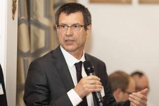 Alain Merle, Directeur du programme « Transformation des centres informatiques » à la DINSIC