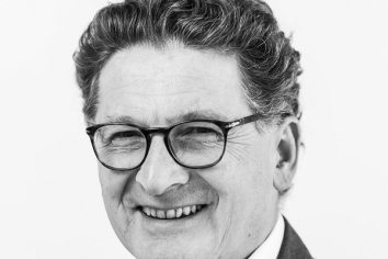 Charles du Boullay, président de CDC Arkhinéo,
