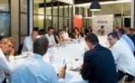 21/05 – Dîner de la rédaction : assurance & numérique, quelles recettes pour engager ses forces vives dans la transformation ?