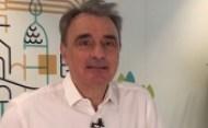 Rencontre avec Michel Paulin, directeur général d'OVH