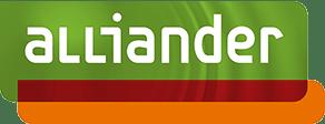 """logo Alliander"""""""