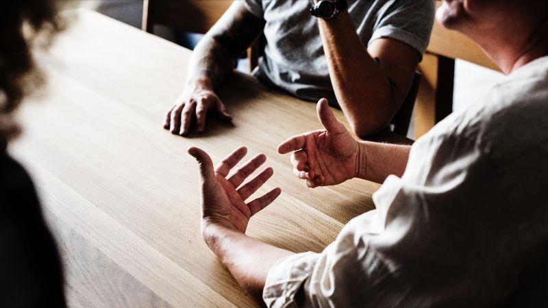 hands business