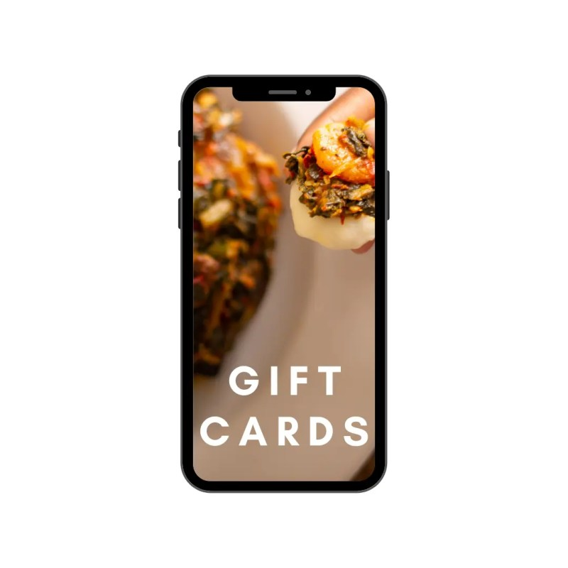 AIDIC GIFT CARDS