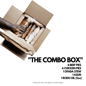 A Combo Box containing the best pies,