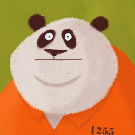 Slider 450 px Panda