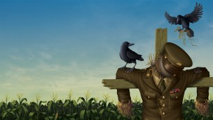 Memoirs of a Scarecrow 1920x1080