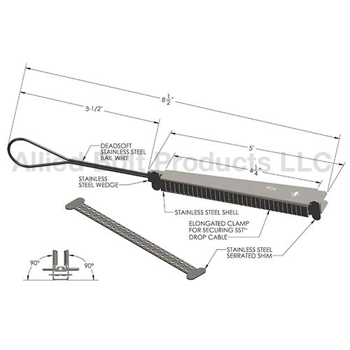 fiber optic cable schematic
