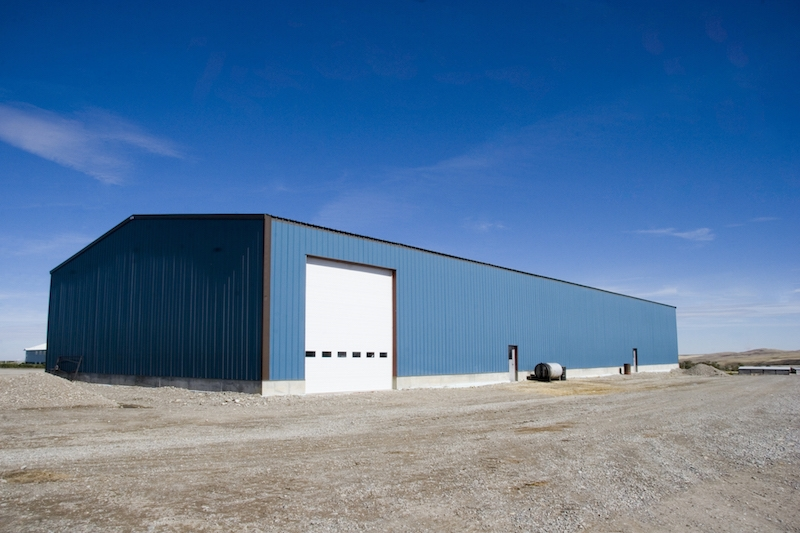 How Much To Build A Shop In Alberta