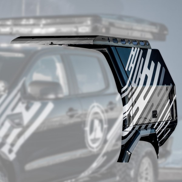 Ford Ranger AFN Canopy :: 48002537 :: Allied Expedition :: 02