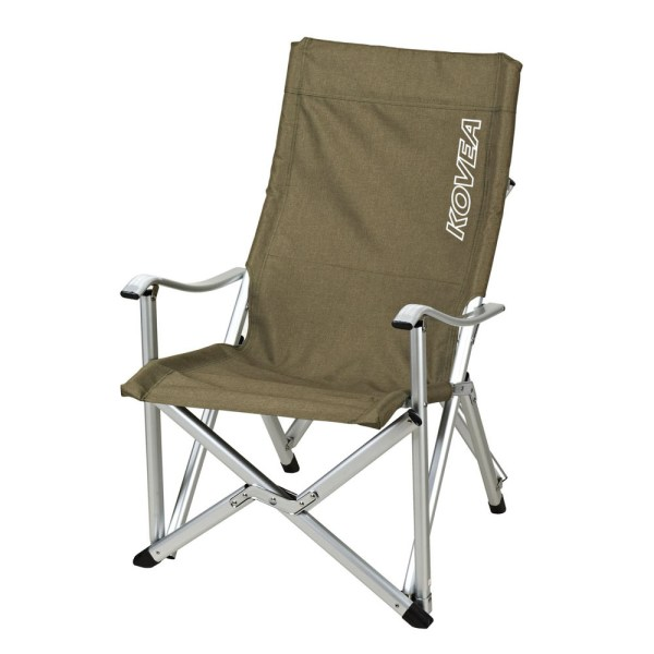 Kovea Field Luxury Chair 11 Allied Expedition