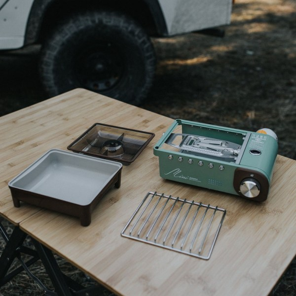 Kovea All-In-One Mini 05 Allied Expedition