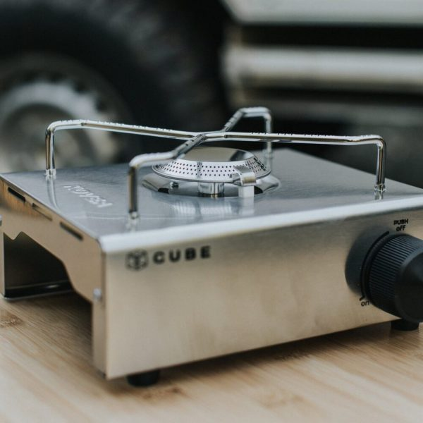 Kovea Cube Gas Stove 08 Allied Expedition