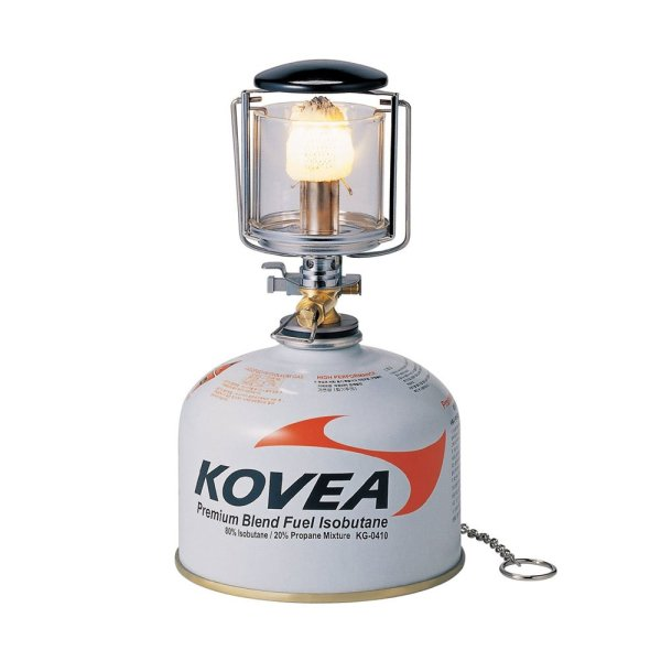 Kovea Observer Lantern 05 Allied Expedition