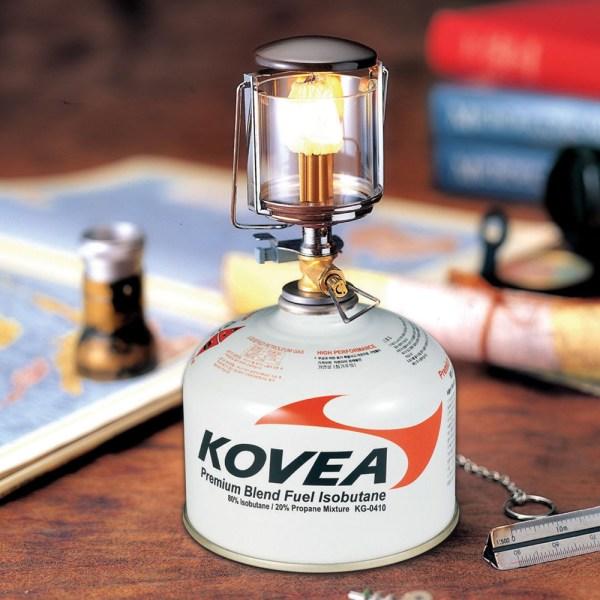Kovea Observer Lantern 06 Allied Expedition