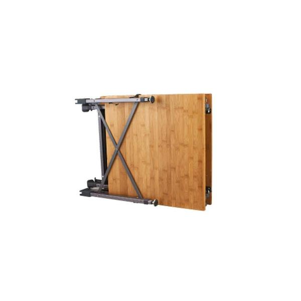 Bamboo One Action Kitchen Table 03 :: Allied Expedition