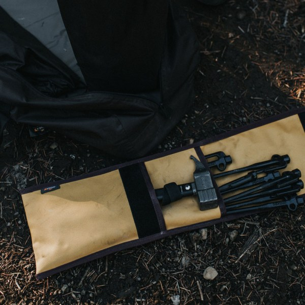 Peg and Hammer Carry Bag 03 :: Allied Expedition