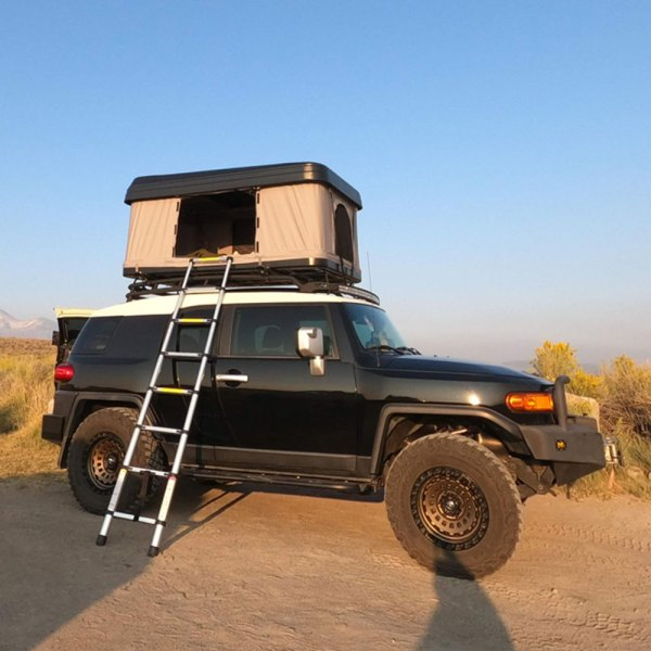 Roof Top Tent :: Overland Adventure :: Allied Expedition :: 03