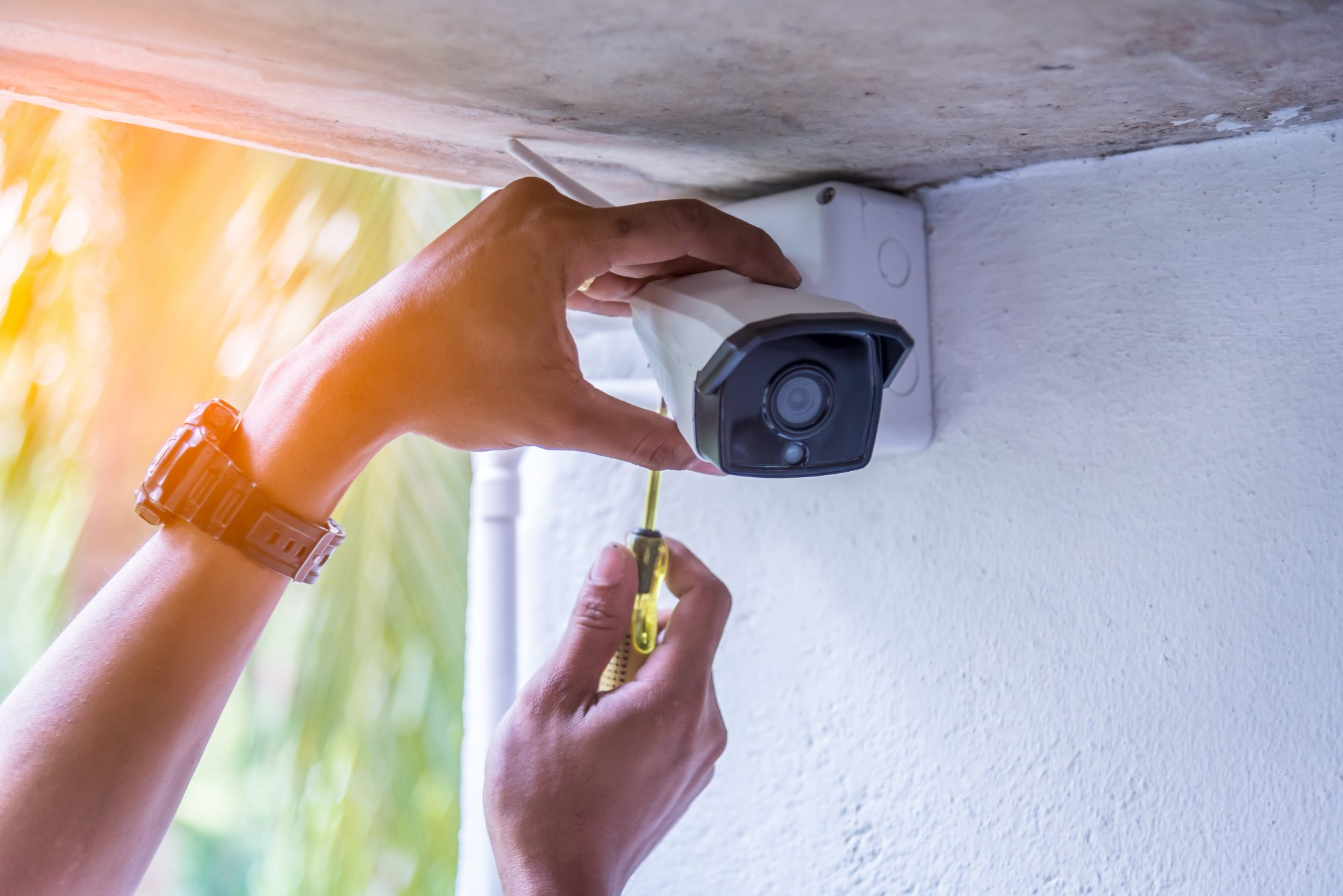 Brinks Home Security Customer Service