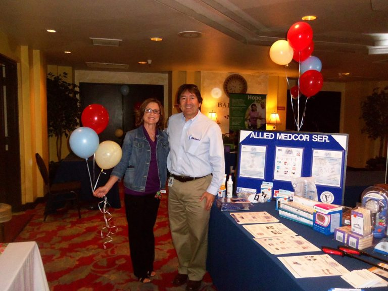 Assisted Living Network Conference - May 2015