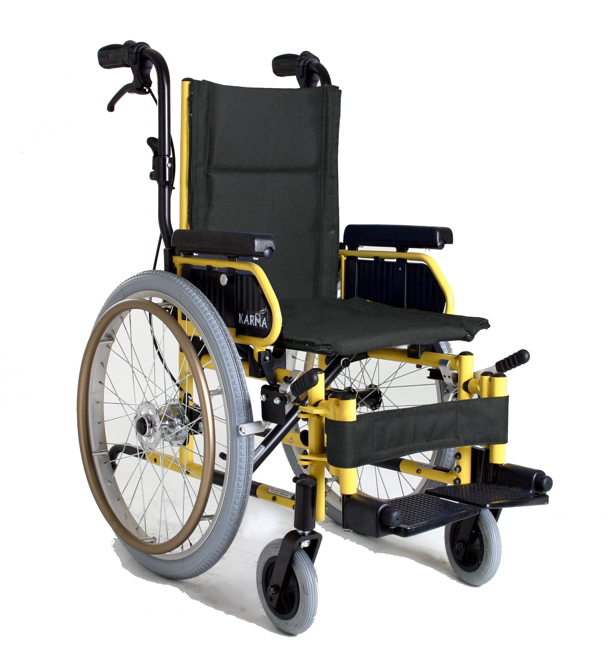 wheelchair gst dorm chairs at kohl s allied medical karma lightweight paediatric self