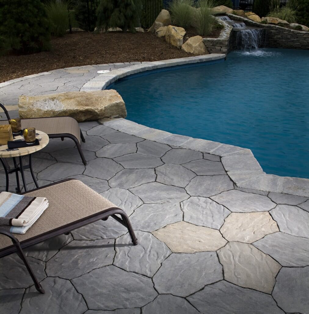 Pavers Patios Walkways And Retaining Walls