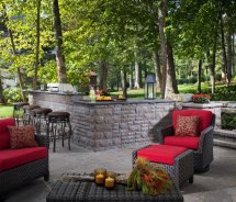 Outdoor Living Kitchens Fire Pits Pergolas And Pool Decks