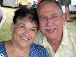 Ken & Beverly Becket: Owner / Artists