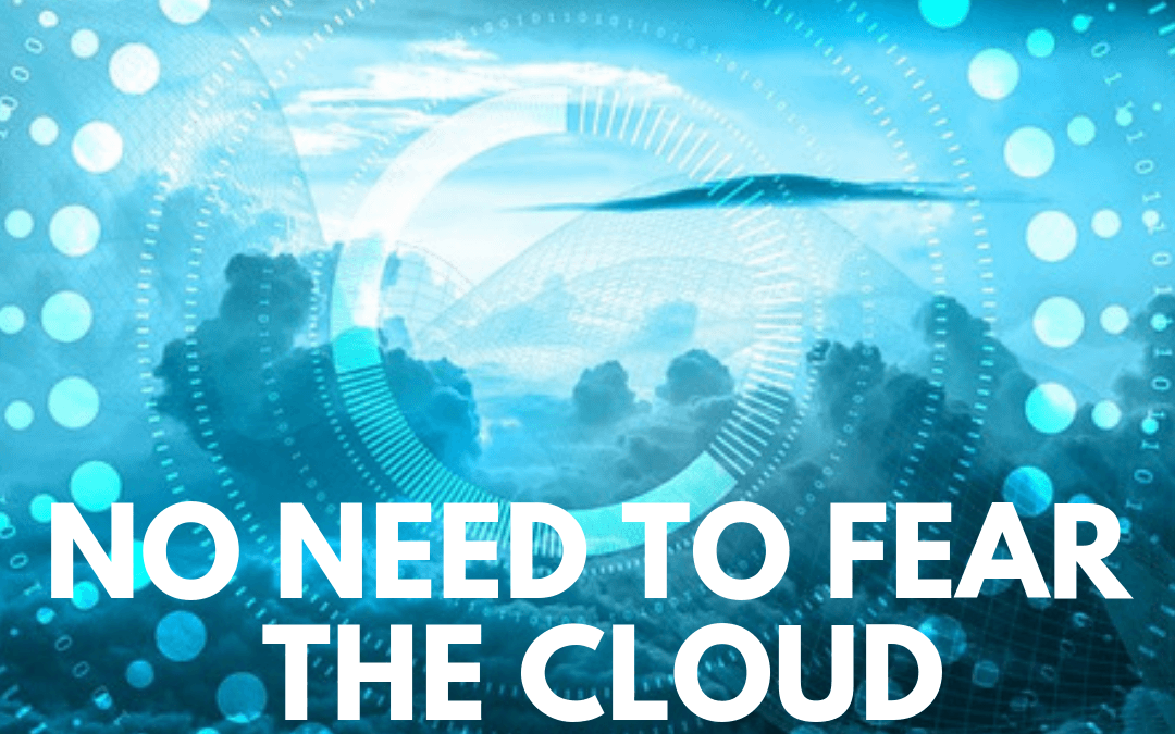 Allied Communications No Cloud Fear