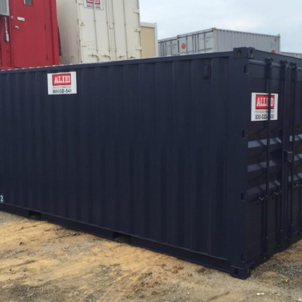 Learn the truth behind three common myths about storage containers.