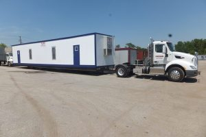 Learn about four great benefits of a custom-built mobile office.