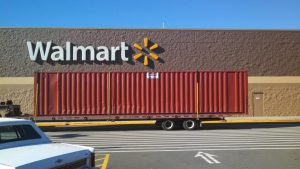 Learn about three ways that retail stores can use storage containers.