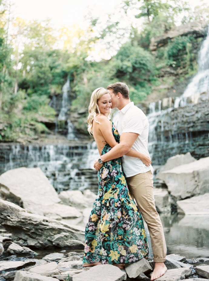 Albion-Water-Falls-Hamilton-Engagement-Photography-19