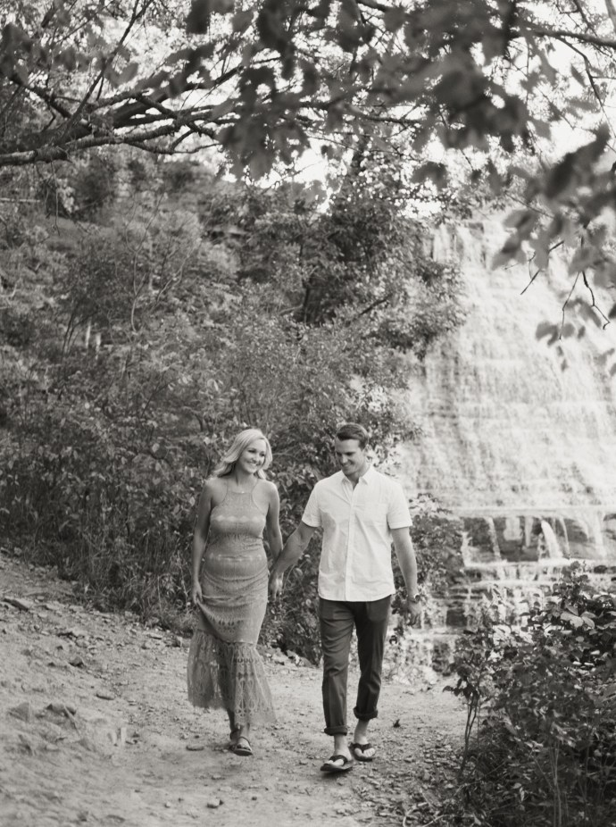 Albion-Water-Falls-Hamilton-Engagement-Photography-2