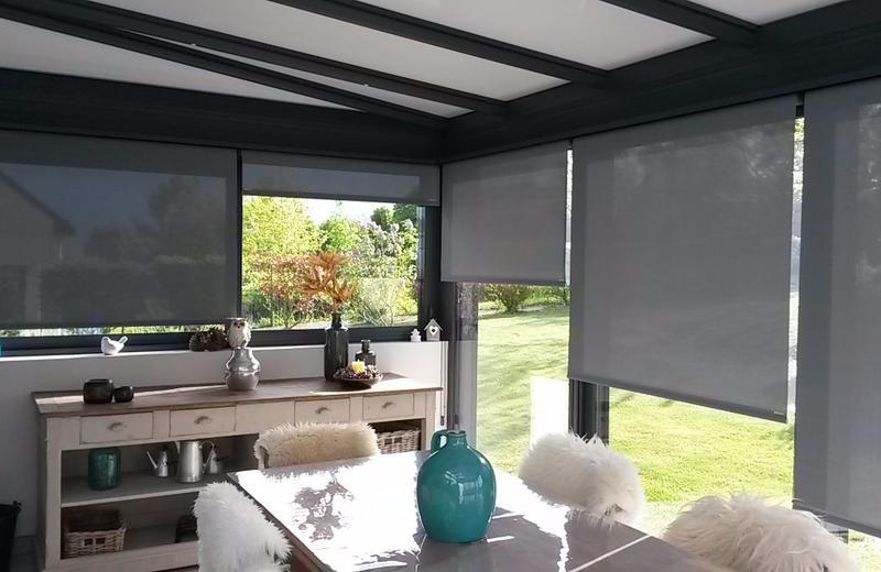 stores de veranda alligastore