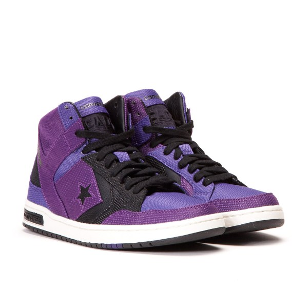 Converse Cons Weapon Reflective Mesh Pack Imperial Purple
