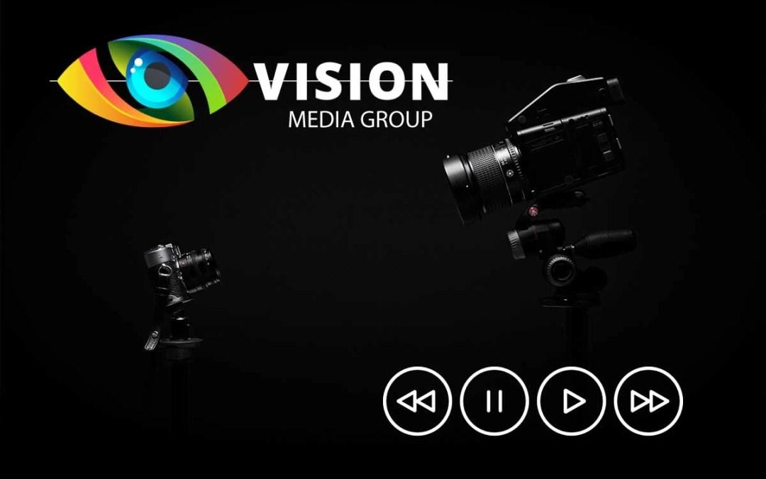 Vision Media Group Theme