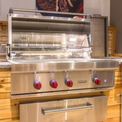 Kitchen Appliance Store Mosaic Tiles Shop Grills Grilling Accessories All Inc Showroom St Paul