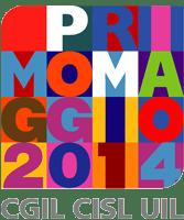 logoprimomaggio2014