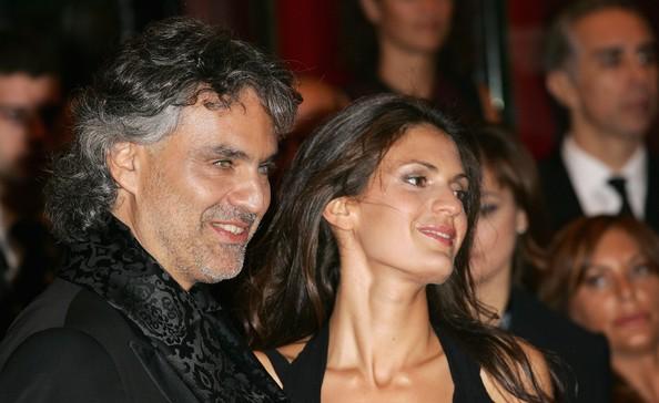 Andrea+Bocelli+Veronica+Berti
